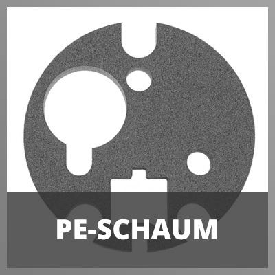 PE-Schaum