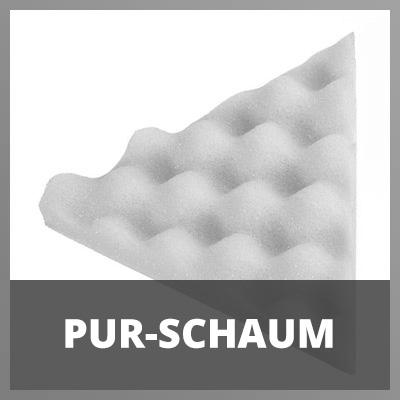 PUR-Schaum
