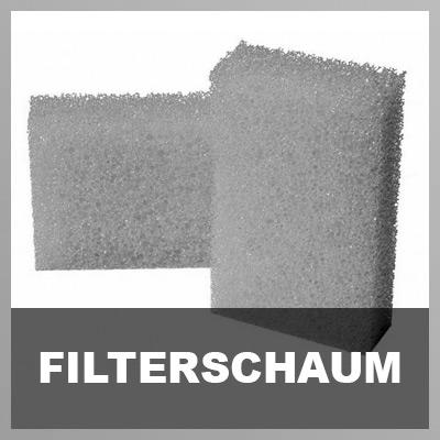 Filterschaum