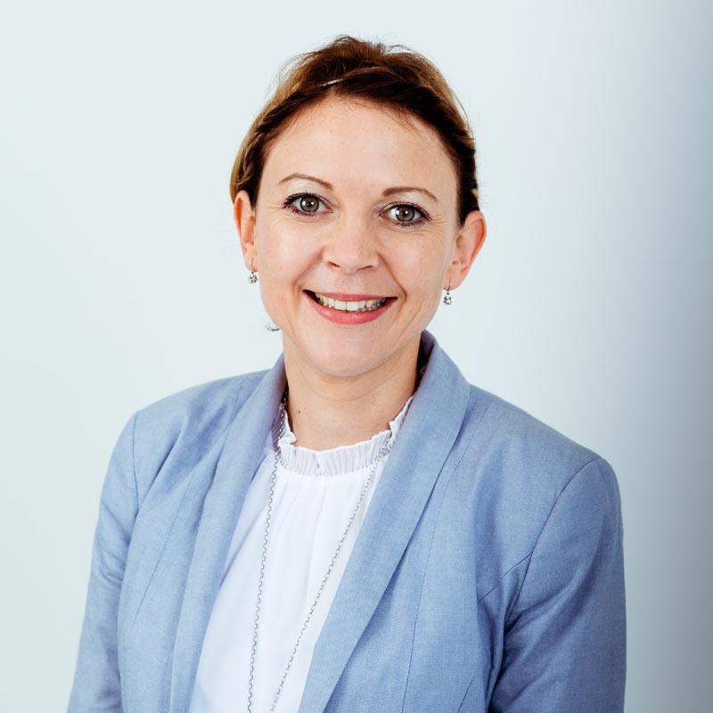 Stephanie Fischbacher